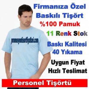 Basic Promosyon  Tshirt